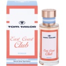 Tom Tailor East Coast Club eau de toilette nőknek 50 ml
