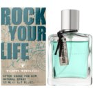 Tom Tailor Rock Your Life For Him After Shave für Herren 50 ml