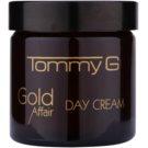 Tommy G Gold Affair protivráskový krém pro rozjasnění a hydrataci 60 ml