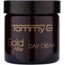 Tommy G Gold Affair ránctalanító krém élénk és hidratált bőr  60 ml