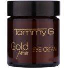 Tommy G Gold Affair rozjasňující oční krém pro omlazení pleti  30 ml