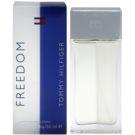 Tommy Hilfiger Freedom for Him toaletna voda za moške 50 ml