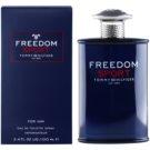 Tommy Hilfiger Freedom Sport toaletna voda za moške 100 ml