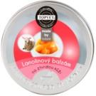 Topvet Body Care balsam cu lanolina  50 ml