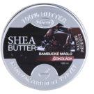 Topvet Shea Butter bambucké maslo s čokoládou  100 ml