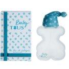 Tous Tous Baby Eau De Cologne pentru copii 100 ml