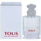 Tous Tous Eau de Toilette für Damen 30 ml