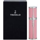 Travalo Milano polnilno razpršilo za parfum uniseks 5 ml  Pink