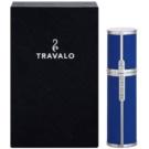 Travalo Milano polnilno razpršilo za parfum uniseks 5 ml  Blue