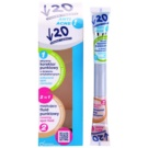 Under Twenty ANTI! ACNE korektor punktowy o działaniu antybakteryjnym 2w1  2 x 7,5 ml