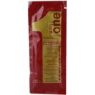 Uniq One Care bálsamo de limpeza  para todos os tipos de cabelos  20 ml