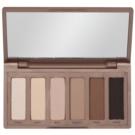 Urban Decay Naked Basics paleta očných tieňov  6 x 1,3 g