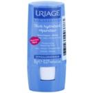 Uriage 1érs Soins Bébés hydratační a regenerační tyčinka (Lips, Nose, Cheekbones) 8 g