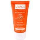 Uriage Bariésun opalovací krém na obličej bez parfemace SPF 50+ (Oil - Free, Water Resistant) 50 ml