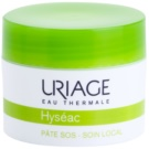 Uriage Hyséac Local Night Treatment Against Imperfections Acne Prone Skin (SOS Paste - Local Skin-Care, Spot Control, Purifying) 15 g