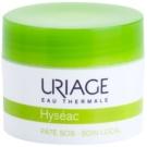 Uriage Hyséac preparat punktowy na noc przeciw niedoskonałościom skóry trądzikowej  15 g