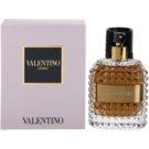 Valentino Uomo Eau de Toilette para homens 100 ml