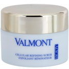 Valmont Body Time Control Cellular Refining Scrub 200 ml