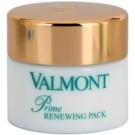 Valmont Energy rozjasňujúca maska proti starnutiu pleti (Prime Renewing Pack) 50 ml