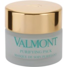 Valmont Spirit Of Purity máscara de limpeza (Purifying Pack) 50 ml