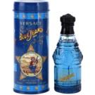 Versace Versus Blue jeans eau de toilette para hombre 75 ml