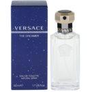 Versace Dreamer eau de toilette férfiaknak 50 ml