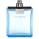 Versace Eau Fraîche Man туалетна вода тестер для чоловіків 100 мл