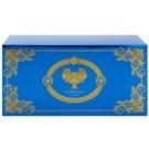 Versace Eau Fraiche Man ajándékszett XVI. Eau de Toilette 100 ml + tusfürdő gél 100 ml + kozmetikai táska 23 x 11 x 10 cm