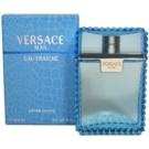 Versace Eau Fraîche Man voda po holení pro muže 100 ml