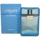 Versace Eau Fraîche Man тонік після гоління для чоловіків 100 мл