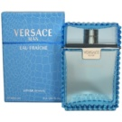 Versace Eau Fraiche Man after shave para homens 100 ml