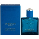 Versace Eros Eau de Toilette for Men 5 ml