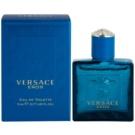 Versace Eros Eau de Toilette für Herren 5 ml