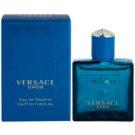 Versace Eros Eau de Toilette for Men 5 ml