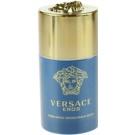 Versace Eros desodorante en barra para hombre 75 ml
