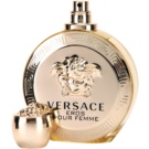 Versace Eros Pour Femme parfémovaná voda tester pro ženy 100 ml