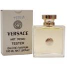 Versace Versace Pour Femme eau de parfum teszter nőknek 100 ml