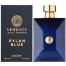 Versace Dylan Blue Eau de Toilette für Herren 200 ml