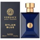 Versace Dylan Blue eau de toilette férfiaknak 100 ml
