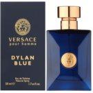 Versace Dylan Blue Eau de Toilette for Men 50 ml