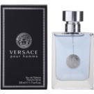 Versace pour Homme Eau de Toilette pentru barbati 50 ml