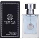 Versace pour Homme Eau de Toilette para homens 30 ml