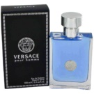 Versace pour Homme After Shave Lotion for Men 100 ml