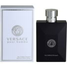 Versace pour Homme gel de ducha para hombre 250 ml