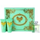 Versace Versense darilni set I. toaletna voda 50 ml + gel za prhanje 50 ml + losjon za telo 50 ml