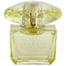 Versace Yellow Diamond Intense parfémovaná voda tester pro ženy 90 ml