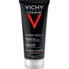 Vichy Homme Hydra-Mag C sprchový gel na tělo a vlasy  200 ml