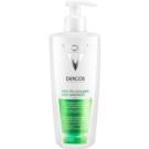 Vichy Dercos Anti-Dandruff sampon anti-matreata pentru par normal spre gras  390 ml