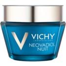 Vichy Neovadiol Compensating Complex crema de noche remodeladora con efecto instanáneo para todo tipo de pieles  50 ml