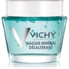 Vichy Mineral Masks feuchtigkeitsspendende Gesichtsmaske  75 ml
